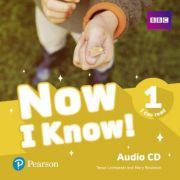 Now I Know! 1 I Can Read Audio CD - Tessa Lochowski, Mary Roulston