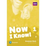 Now I Know! 1 I Can Read Grammar Book - Yvette Roberts, Aaron Jolly