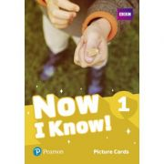 Now I Know! 1 Picture Cards - Jeanne Perrett
