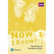 Now I Know! 1 Speaking and Vocabulary Book - Annette Flavel