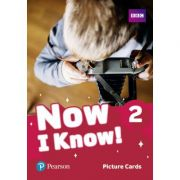 Now I Know! 2 Picture Cards - Jeanne Perrett