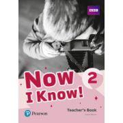 Now I Know! 2 Teacher's Book - Virginia Marconi