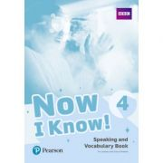 Now I Know! 4 Speaking and Vocabulary Book - Viv Lambert, Cheryl Pelteret