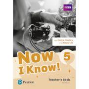 Now I Know! 5 Teacher's Book - Mark Roulston