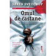 Omul de castane - Soren Sveistrup