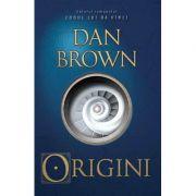 Origini. Editie de buzunar - Dan Brown