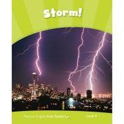 Penguin Kids 4 Storm! Reader CLIL - Marie Crook