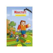 Pixi Stie-Tot. Minecraft