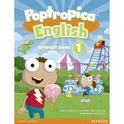 Poptropica English American Edition 1 Student Book