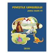Povestile Cangurului pentru clasele I-II ( 2007-2011 )