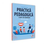 Practica pedagogica. Caiet de seminar. Editie revazuta si adaugita - Camelia Brincoveanu