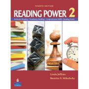 Reading Power 2 - Linda Jeffries