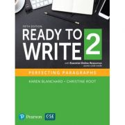 Ready to Write 2 with Essential Online Resources - Karen Blanchard