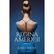 Regina Americii - Sierra Simone