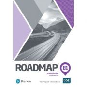 Roadmap B1 Workbook with Digital Resources - Claire Fitzgerald