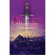Schassburg. Sighisoara - Christian Banat