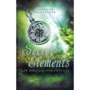 Secret Elements. In mrejele pamantului - Johanna Danninger