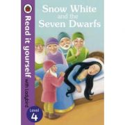 Snow White and the Seven Dwarfs - Read it yourself with Ladybird. Level 4 - Tanya Maiboroda