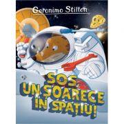 SOS, un soarece in spatiu! - Geronimo Stilton