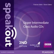 Speakout 2nd Edition Upper Intermediate Class Audio CD