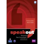 Speakout Elementary Flexi Course Book 1 - Steve Oakes