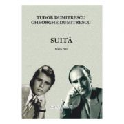 Suita pentru pian - Tudor Dumitrescu, Gheorghe Dumitrescu