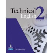 Technical English Level 2 Course Book - David Bonamy