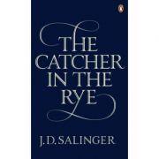 The Catcher in the Rye - J. D. Salinger