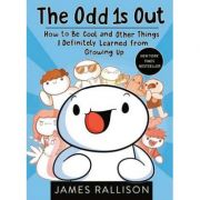 The Odd 1s Out - James Rallison