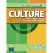 Tips for Teaching Culture. Practical Approaches to Intercultural Communications - Joe McVeigh