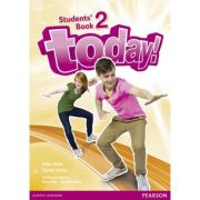 Today! Level 2 Student's Book - Brian Abbs