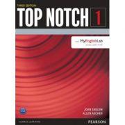 Top Notch 1 Student Book - Joan Saslow