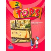 Tops 2 Student Book