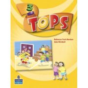 Tops 3 Student Book