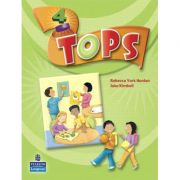 Tops 4 Student Book