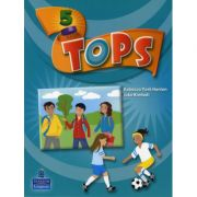 Tops 5 Student Book