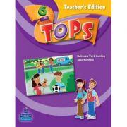 Tops Teacher's Edition, Level 6