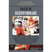 Tratat de dezinformare – Vladimir Volkoff