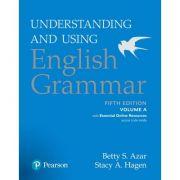 Understanding and Using English Grammar, Volume A, with Essential Online Resources - Betty S. Azar