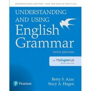 Understanding and Using English Grammar Student Book with MyLab Access - Betty S. Azar