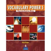 Vocabulary Power 3. Practicing Essential Words