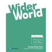 Wider World Exam Practice: Cambridge English Key for Schools - Rosemary Aravanis