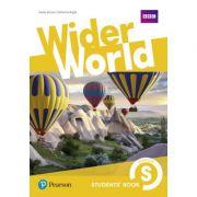 Wider World Level Starter Students' Book