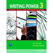 Writing Power 3 - Sue Peterson