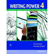 Writing Power 4 - Sue Peterson