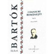 2 dansuri romanesti - Bela Bartok