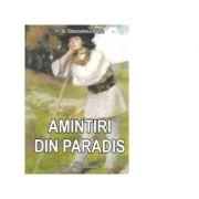 Amintiri din paradis - Al. Stanciulescu Barda