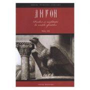 Amvon Vol. 3: Predici si meditatii la vietile sfintilor - Dumitru Cobzaru