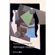 Aproape noapte - Francesca Serragnoli