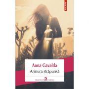 Armura strapunsa - Anna Gavalda
